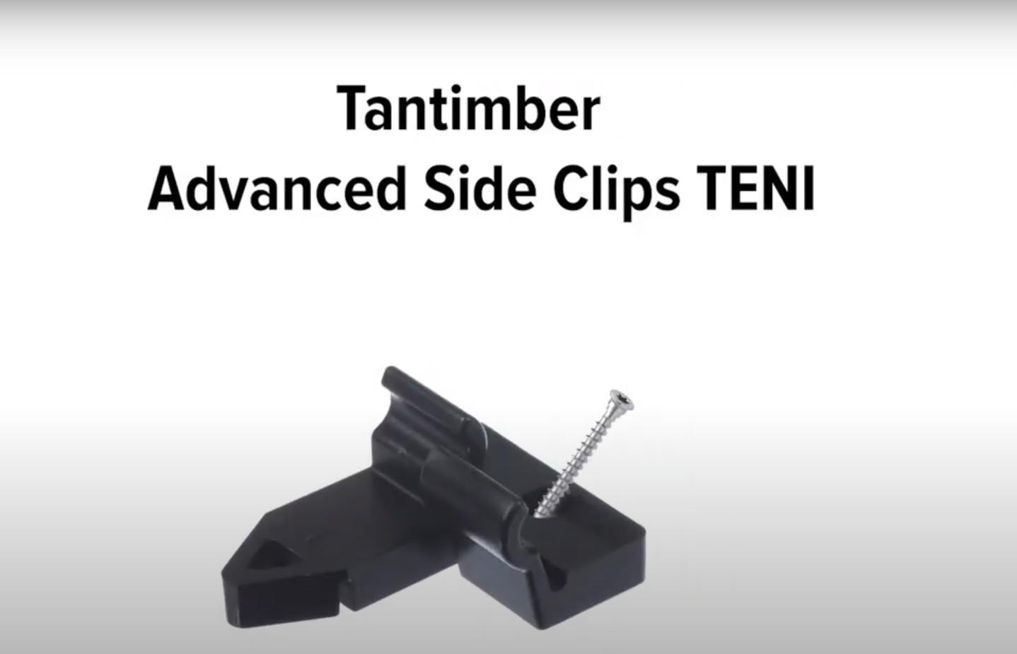 TENI CLIPS