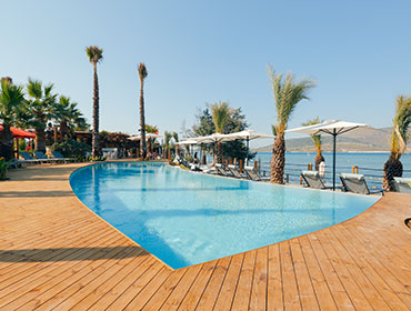 Biblos Beach Resort Hotel